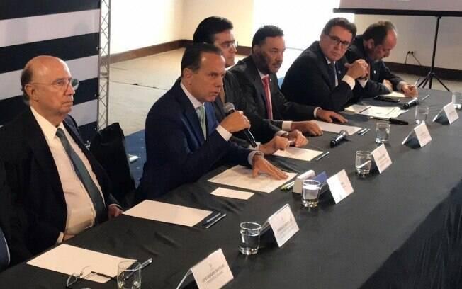 O corte no ICMS sobre o querosene de aviação comercializado em São Paulo é reivindicação antiga das empresas aéreas