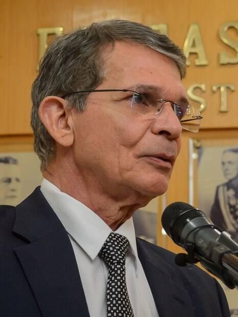 Luna substituiu o ministro Raul Jungmann, que o Palácio do Planalto transferiu para comandar o novo Ministério Extraordinária da Segurança Pública