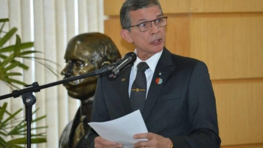Joaquim Silva e Luna foi indicado por Bolsonaro para assumir a presidência da Petrobras