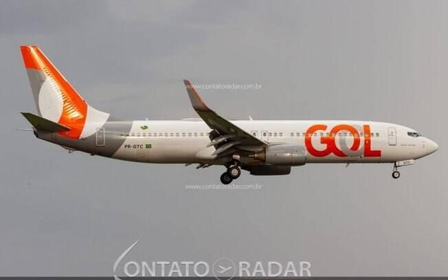 GOL inicia venda de passagens para Montevideo