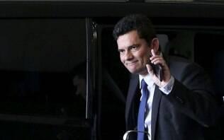 Moro sugeriu a procuradores nota rebatendo defesa de Lula, diz site