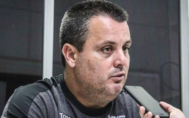Gustavo Bueno comenta atual situação da Ponte Preta