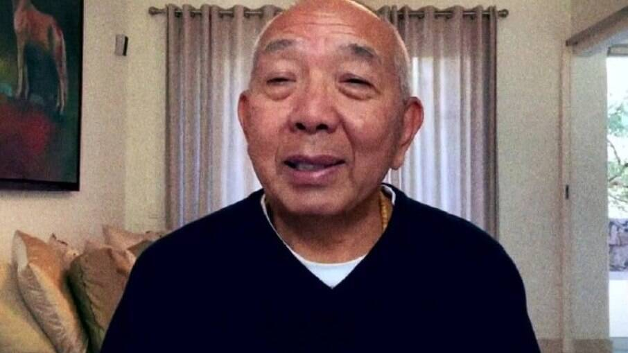 'Guru da quarentena' Tadashi Kadamoto