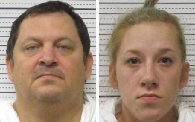 Aubrey Trail e Bailey Boswell foram condenados por assassinato