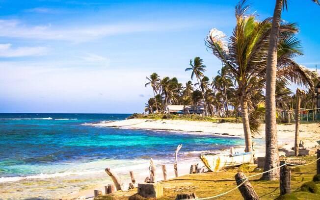 A ilha de San Andrés é um ótimo lugar onde passar o carnaval 2019 sem precisar gastar muito dinheiro e tempo