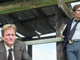 """Dramática. Estreante no Emmy, """"True Detective"""" pode surpreender na categoria série dramática"""
