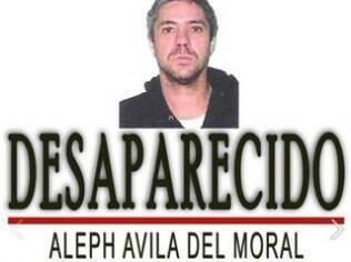 Família de Aleph busca ajuda nas redes sociais