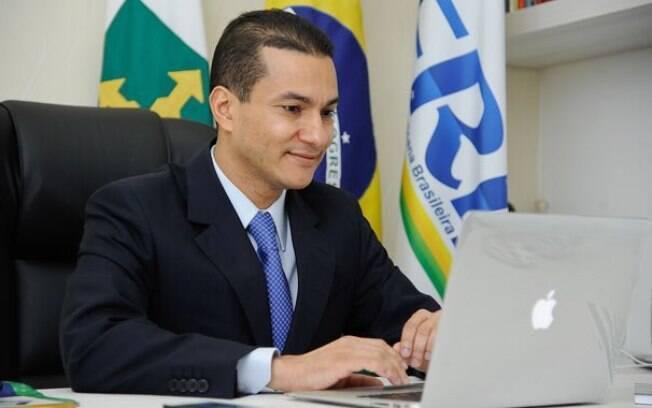 O ex-ministro Marcos Pereira é presidente licenciado do PRB, e pode tentar disputar algum cargo nas eleições de 2018