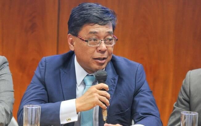 Osnei Okumoto