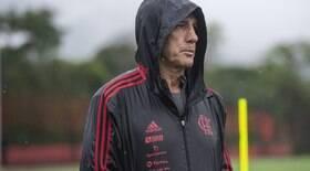 Sem acerto para renovar, Renato pode deixar o Flamengo