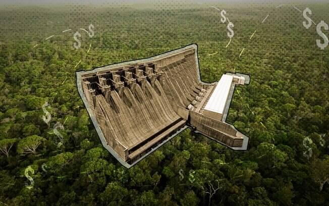 Rastros da Lava Jato na Amazônia