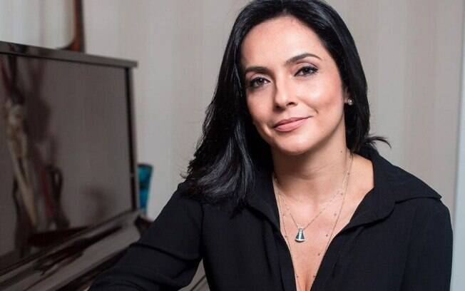 Izabella Camargo