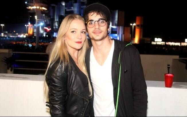 Fiuk e a namorada, Natália Frascino