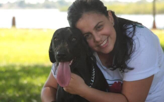 Daniela considera que já cumpriu todos os papeis sociais: agora está livre para ser feliz