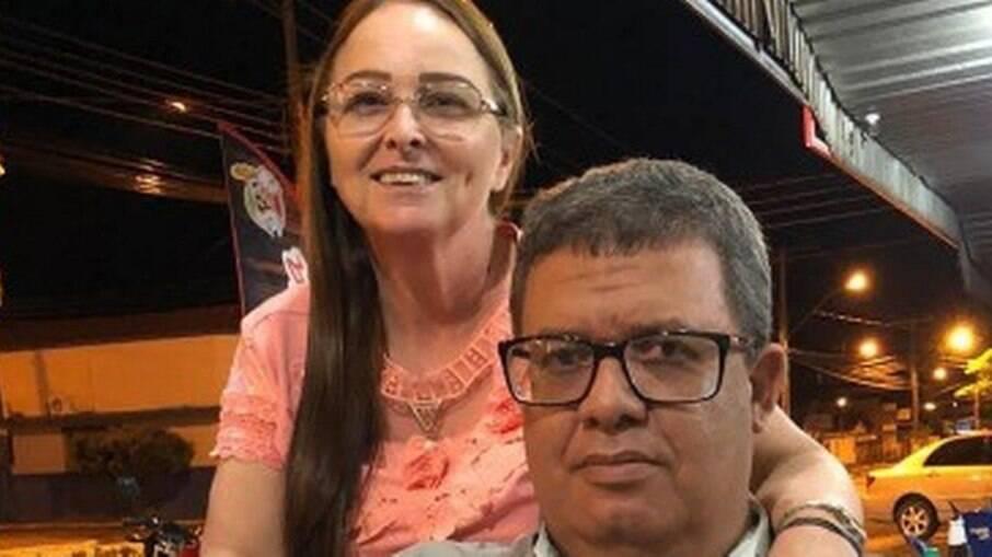Ana Maria e Huber: marido, morto pela Covid-19, tinha expectativa de ressuscitar no terceiro dia