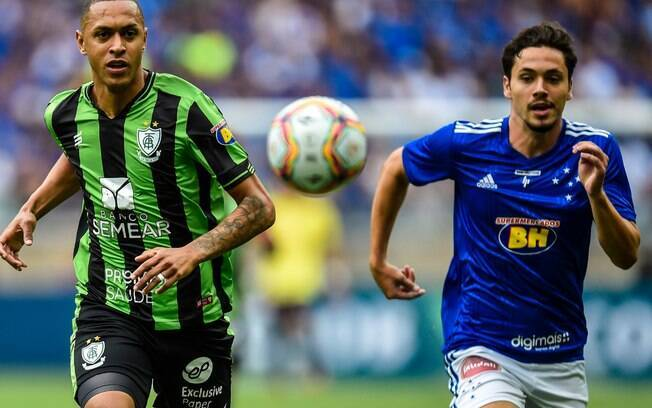 CClube pediu rebaixamento do Cruzeiro