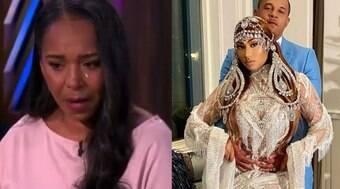 Mulher estuprada por Kenneth acusa Niki Minaj de silenciá-la