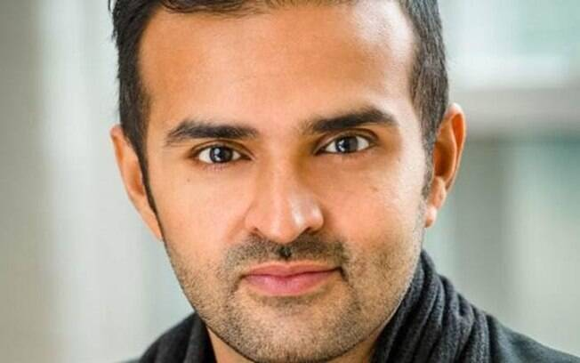 Thakkar, de 34 anos, é fundador e chefe do conglomerado Mara, que atua em mais de 20 países