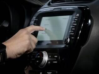 Google apresentou seu sistema operacional para carros, o Android Auto