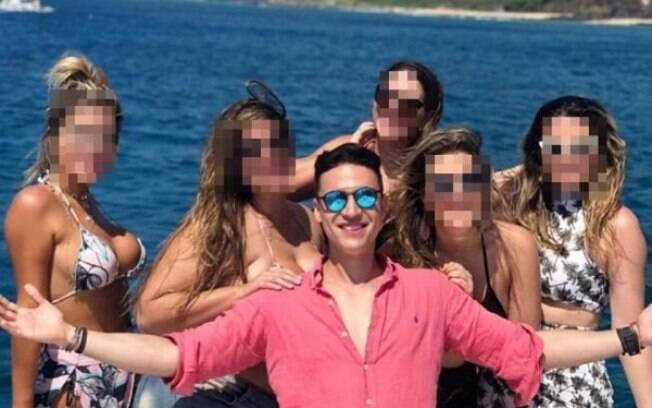O médico Wilian Pires, segundo as investigações, forjou o incêndio