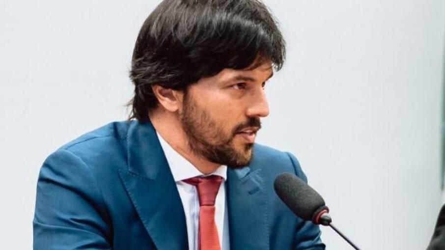 Fabio Faria, ministro das Comunicações