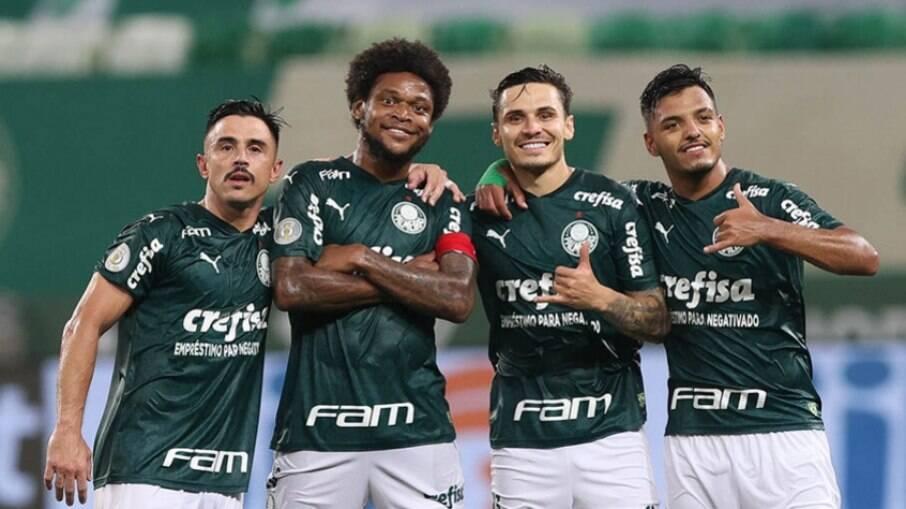 Palmeiras foi o segundo melhor clube do mundo em 2020