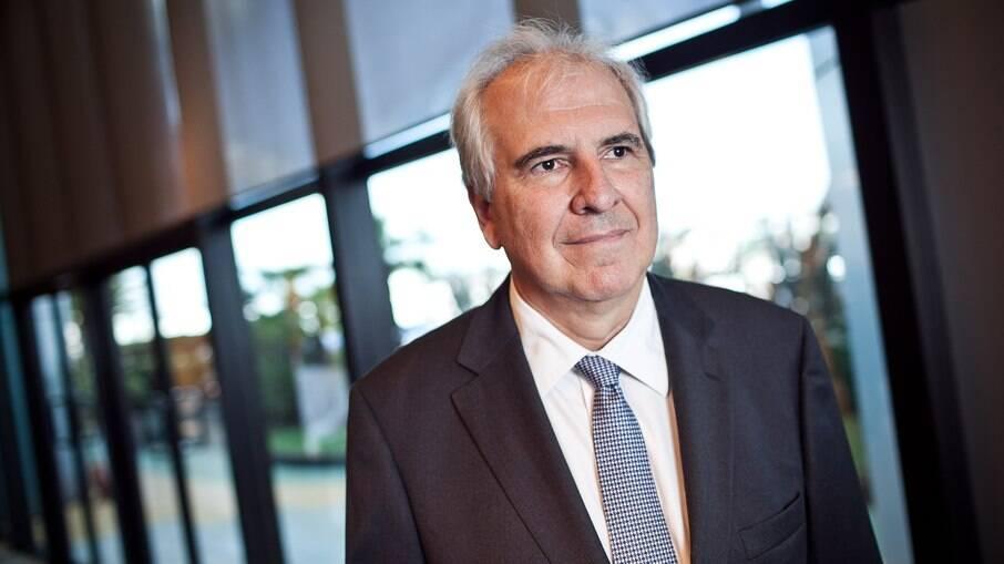 Rubens Merin, presidente da MRV