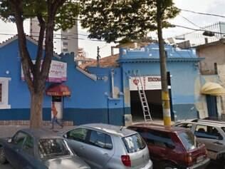 Crime aconteceu em motel da rua Tupis