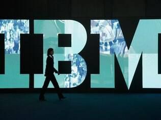 Receita da IBM com softwares de segurança subiu 19%, para US$ 1,14 bilhão no ano passado