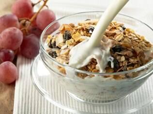 Cereais matinais: vendidos como uma opção saudável, muitos são pobres em nutrientes e fibras que ajudariam na dieta