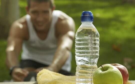 Alimentação faz toda a diferença para o exercício: o que comer antes e depois - Alimentação e Bem-Estar - iG