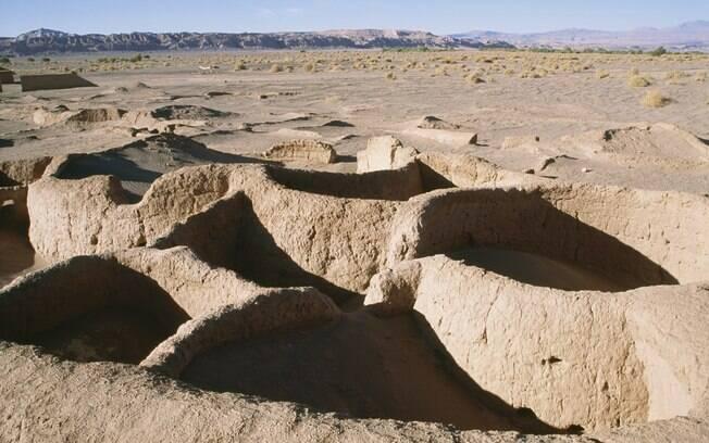 Quem gosta de história e arqueologia não na Aldea Tulor