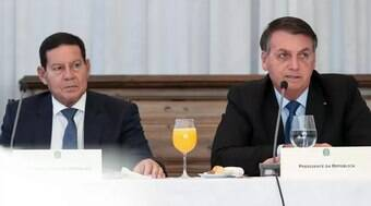 Julgamento da chapa Bolsonaro-Mourão será recado do TSE