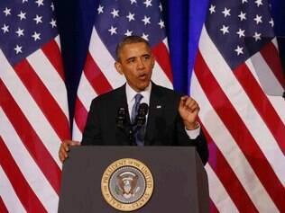 Em resposta a Alemanha e Brasil, presidente dos Estados Unidos, Barack Obama, abre mão de entidade que controla internet