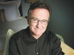 O ator Robin Williams enfrentava a depressão há anos