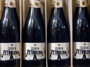 A mineira Wäls, responsável pela Petroleum, tem uma linha de cervejas próprias no estilo das belgas