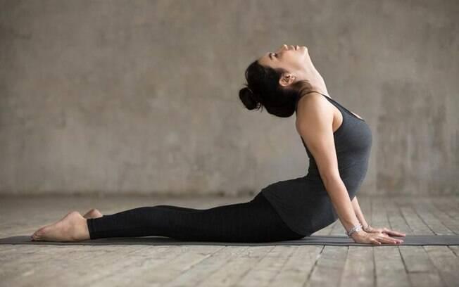 Yoga: a posição ideal de cada signo!