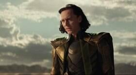 Com série em cartaz, Loki está em alta