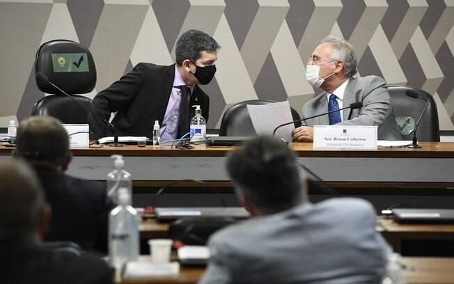 CPI pode quebrar sigilos de presidente da Anvisa
