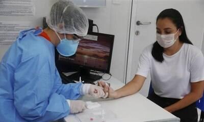 """Testes de anticorpos têm risco maior de """"falso negativo"""" do que o informado"""