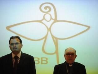 OAB e CNBB promovem ato de lançamento de Proclamação em Defesa da Democracia, assinada pelos presidentes da OAB, Marcus Vinicius Furtado Coêlho e da CNBB, cardeal Raymundo Damasceno Assis