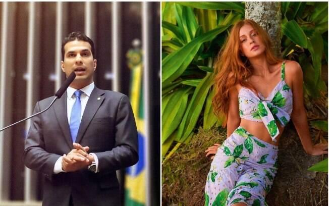 5 fake news envolvendo Marina Ruy Barbosa