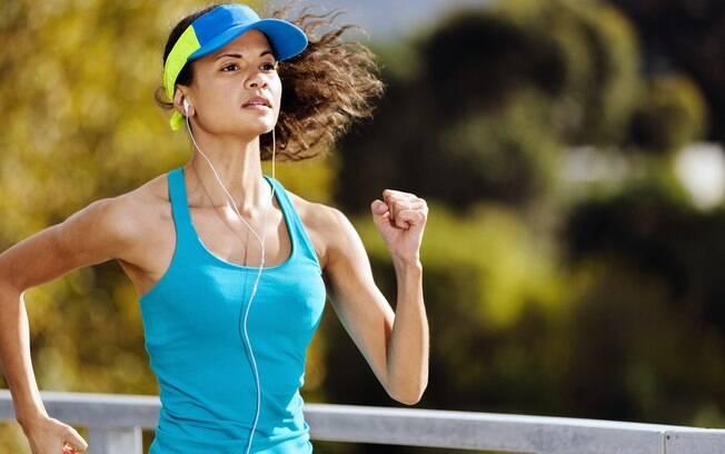 Prevenção do câncer de mama pode ser feita com a prática de caminhadas, cinco vezes por semana, por 30 minutos