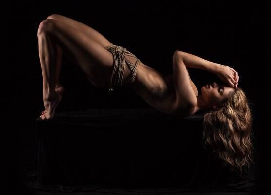 Fotos de Modelos - Lays Orsini 12 - por Beto Fernandes