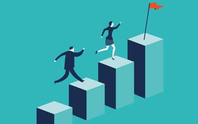 Como ser promovida em 2021: veja as dicas para se dar bem no trabalho