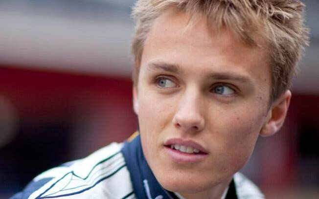 Marussia - Max Chilton - era da GP2 e já  havia testado com a equipe. Assinou contrato em  dezembro de 2013