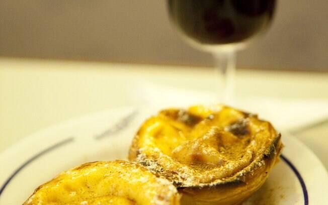 Foto da receita Pastel de Nata (Belém) pronta.