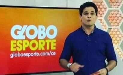 Após se demitir ao vivo, âncora vence ação contra a Globo