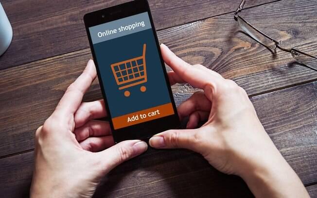 8b72b598c Compras online  o E-bit também apura a porcentagem de entregas feitas no  prazo