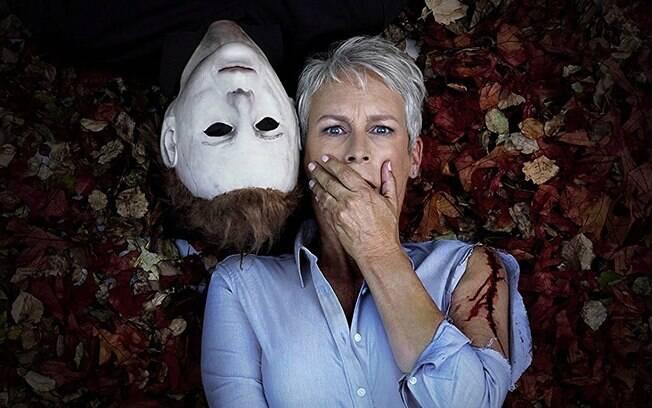 """Curiosidades sobre a franquia de filmes """"Halloween"""""""